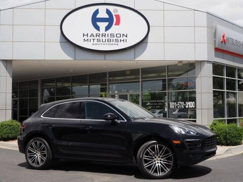 2018 Porsche Macan for sale at Harrison Imports in Sandy UT