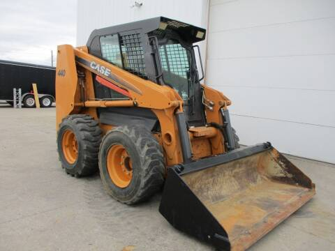 2006 Case IH  440 SKID STEER for sale at Grand Valley Motors in West Fargo ND
