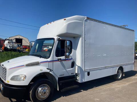 2008 Freightliner M2 106 for sale at Ogden Auto Sales LLC in Spencerport NY