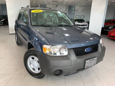 2006 Ford Escape for sale at Auto Mall of Springfield in Springfield IL