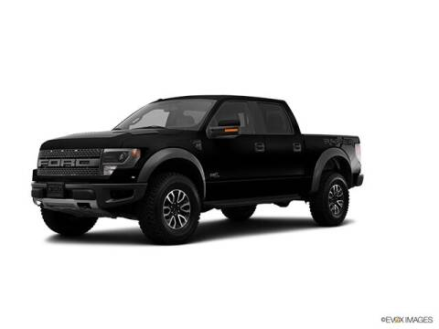 2013 Ford F-150 for sale at Stephens Auto Center of Beckley in Beckley WV