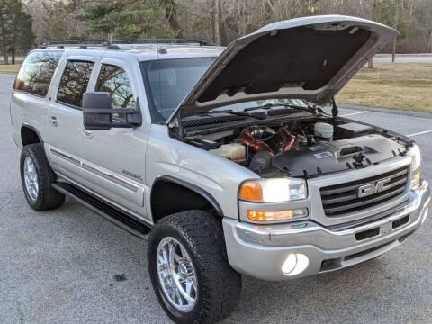 2005 GMC Yukon XL for sale at The Auto Brokerage Inc in Walpole MA