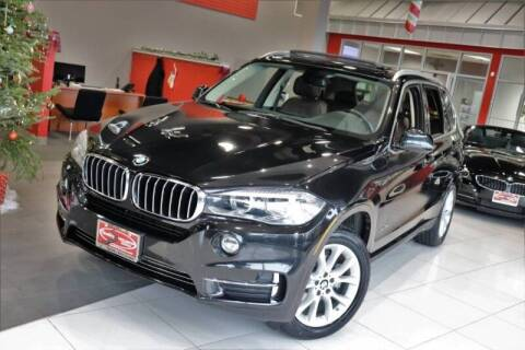 2015 BMW X5 for sale at Quality Auto Center of Springfield in Springfield NJ