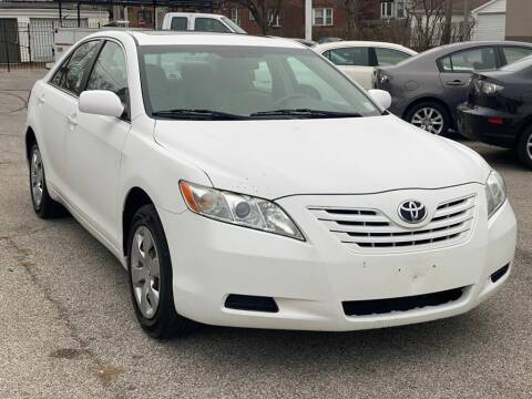 2008 Toyota Camry for sale at IMPORT Motors in Saint Louis MO
