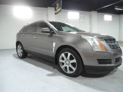 2011 Cadillac SRX for sale at Ohio Motor Cars in Parma OH