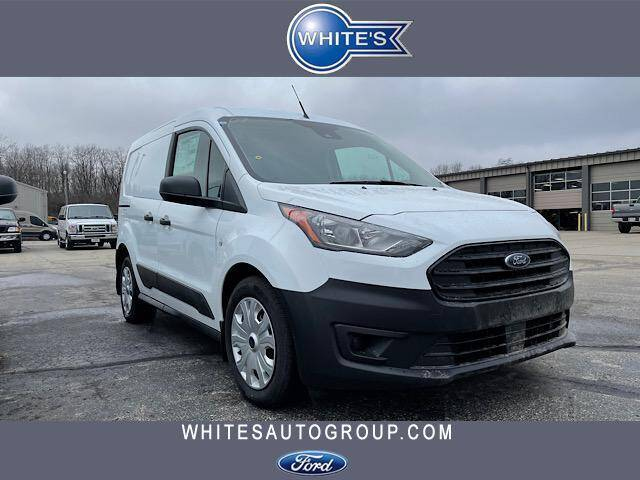 2021 Ford Transit Connect Cargo for sale in Urbana, OH