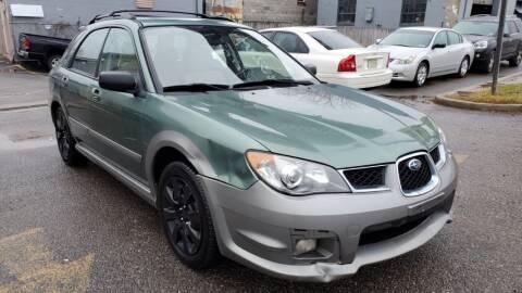 2006 Subaru Impreza for sale at MFT Auction in Lodi NJ