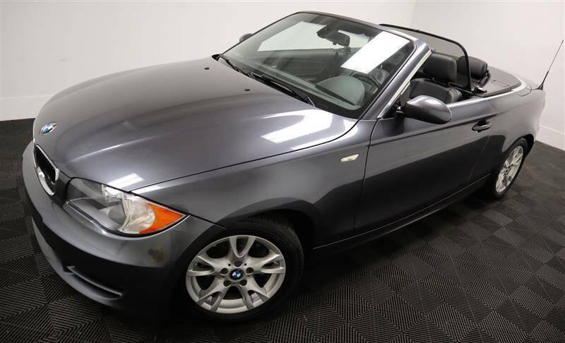 2008 BMW 1 Series for sale at CarNova in Stafford VA