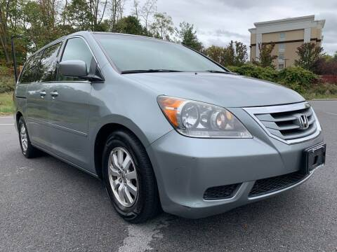 2009 Honda Odyssey for sale at Auto Warehouse in Poughkeepsie NY