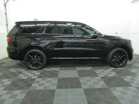2018 Dodge Durango for sale at Michigan Credit Kings in South Haven MI