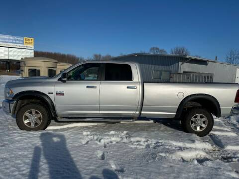 2011 RAM Ram Pickup 2500 for sale at Sam Buys in Beaver Dam WI