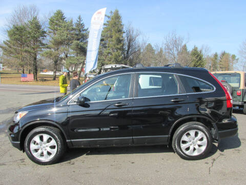 2010 Honda CR-V for sale at GEG Automotive in Gilbertsville PA