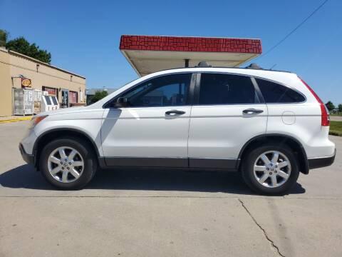 2007 Honda CR-V for sale at Dakota Auto Inc. in Dakota City NE