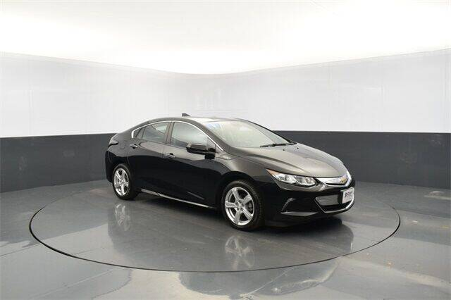 2017 Chevrolet Volt for sale at Tim Short Auto Mall in Corbin KY