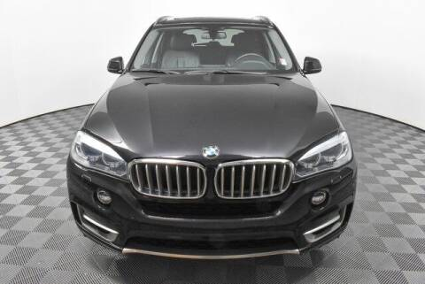 2016 BMW X5 for sale at Southern Auto Solutions - Georgia Car Finder - Southern Auto Solutions-Jim Ellis Hyundai in Marietta GA
