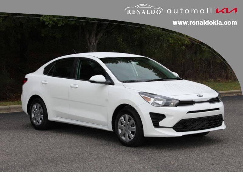 2021 Kia Rio for sale in Shelby, NC