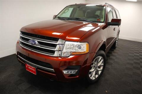 2015 Ford Expedition for sale at CarNova in Stafford VA