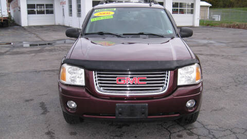 2006 GMC Envoy XL for sale at SHIRN'S in Williamsport PA