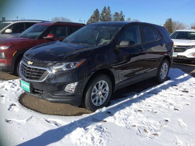 2021 Chevrolet Equinox 4x4 LS 4dr SUV w/1LS - Staples MN