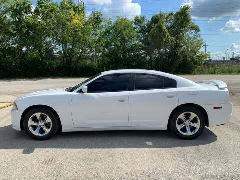 2013 Dodge Charger for sale at Elite Auto Plaza in Springfield IL