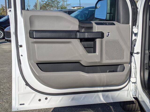 2018 Ford F-150  - Gulfport MS