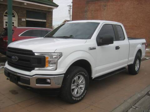 2019 Ford F-150 for sale at Theis Motor Company in Reading OH