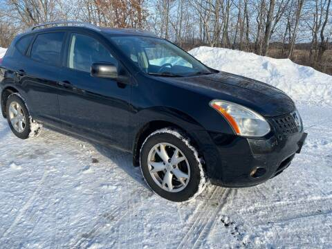 2008 Nissan Rogue for sale at Sunrise Auto Sales in Stacy MN