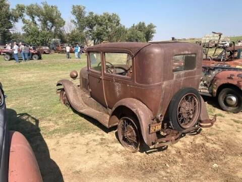 1929 Ford Model A for sale at CarsBikesBoats.com in Round Mountain TX