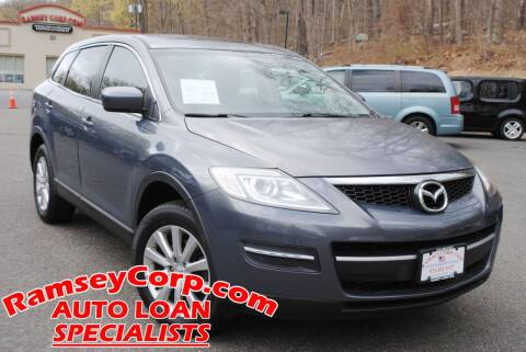 2008 Mazda CX-9 for sale at Ramsey Corp. in West Milford NJ