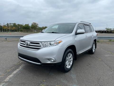 2011 Toyota Highlander for sale at US Auto Network in Staten Island NY