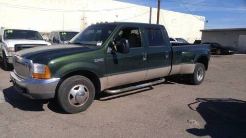 1999 Ford F-350 Super Duty for sale at Advantage Motorsports Plus in Phoenix AZ