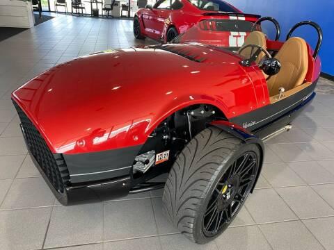 2021 Vanderhall Venice for sale at TOWNE AUTO BROKERS in Virginia Beach VA