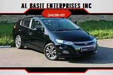 2012 Honda CR-Z for sale at AL BASIT ENTERPRISES INC in Riverside CA