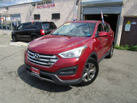 2015 Hyundai Santa Fe Sport for sale at 500 Down Buy Here Pay Here in Paterson NJ