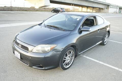 2005 Scion tC for sale at Sports Plus Motor Group LLC in Sunnyvale CA