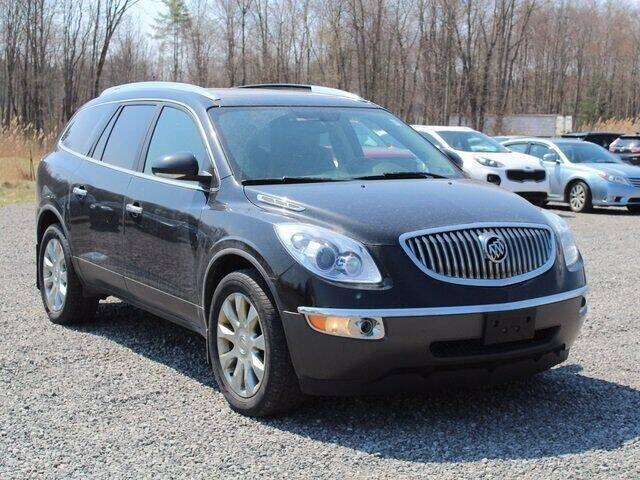 2012 Buick Enclave for sale at Street Track n Trail - Vehicles in Conneaut Lake PA