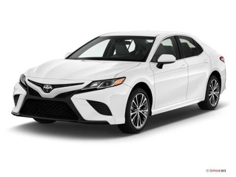 2019 Toyota Camry for sale at Access Auto Direct in Baldwin NY