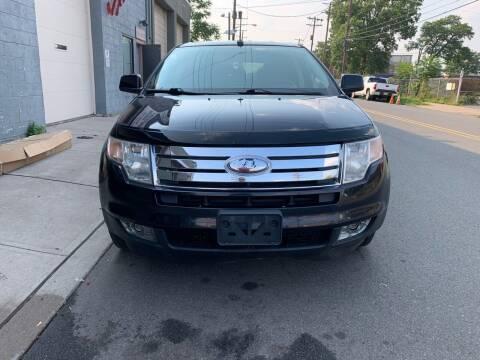 2010 Ford Edge for sale at SUNSHINE AUTO SALES LLC in Paterson NJ