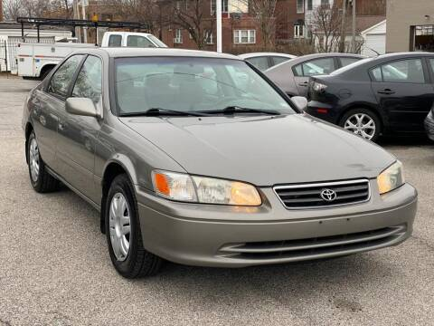 2001 Toyota Camry for sale at IMPORT Motors in Saint Louis MO