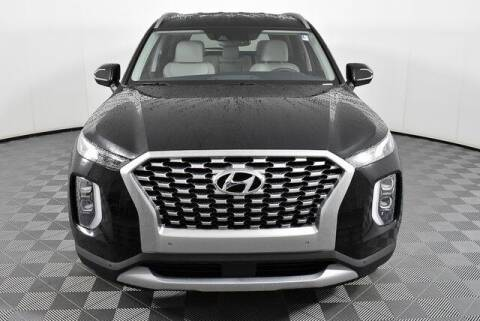 2022 Hyundai Palisade for sale at Southern Auto Solutions-Jim Ellis Hyundai in Marietta GA
