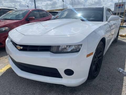 2014 Chevrolet Camaro for sale at The Kar Store in Arlington TX