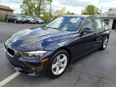 2013 BMW 3 Series for sale at Shaddai Auto Sales in Whitehall OH