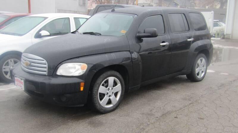 2010 Chevrolet HHR for sale at MTC AUTO SALES in Omaha NE