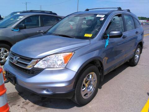 2011 Honda CR-V for sale at D&S IMPORTS, LLC in Strasburg VA