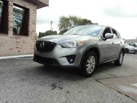 2014 Mazda CX-5 for sale at Indy Star Motors in Indianapolis IN