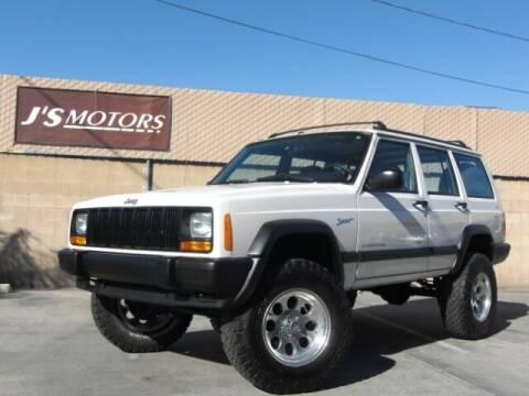 used 1998 jeep cherokee for sale carsforsale com used 1998 jeep cherokee for sale