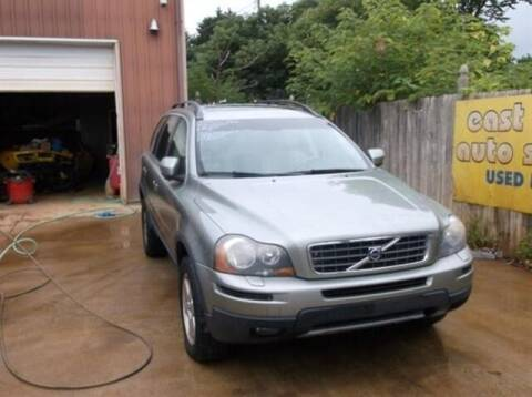 2007 Volvo XC90 for sale at East Coast Auto Source Inc. in Bedford VA