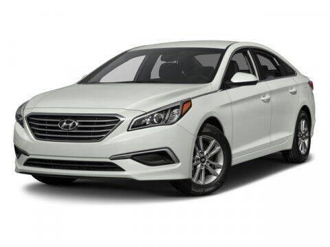 2017 Hyundai Sonata for sale at Millennium Auto Sales in Kennewick WA