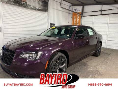 2021 Chrysler 300 for sale at Bayird Truck Center in Paragould AR