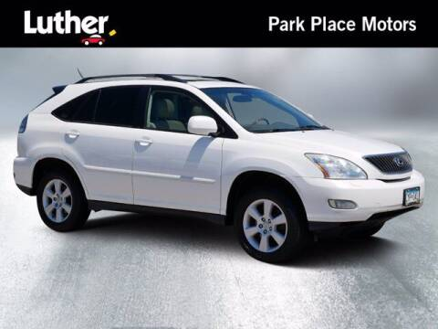 2005 Lexus RX 330 for sale at Park Place Motor Cars in Rochester MN